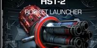 Hellstorm Launcher 2 (HST-2)