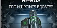Verteilter Hitpoints-Booster