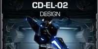Aegis Elite CD-EL-02