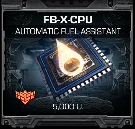 FB-X-CPU
