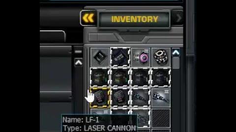 Darkorbit hangar problem