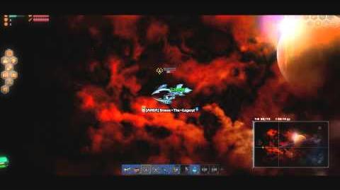 DarkOrbit - Natural Power 1 by strike