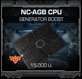 NC-AGB CPU