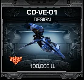 CD-VE-01