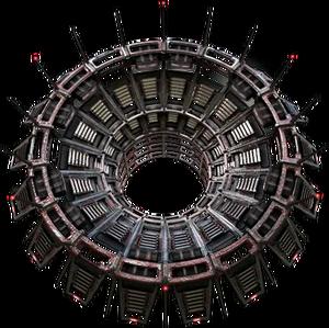 Galaxy Gate Lambda