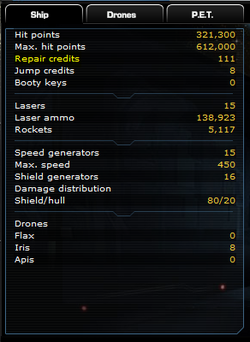 Repair Credits Overview