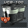 Ucb-100 100x100