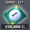 DRO-01 Icon