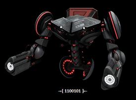 Binarybot