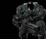 Soldado Elite