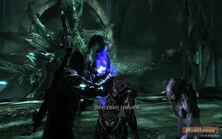 Dark sector 15