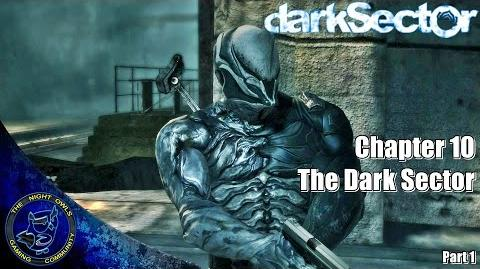 Chapter 10: The Dark Sector