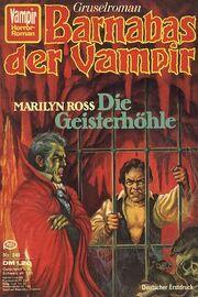 Novel-haunted-cave-german