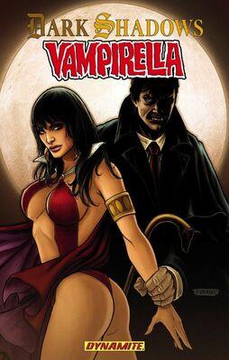 Vampirella-tpb