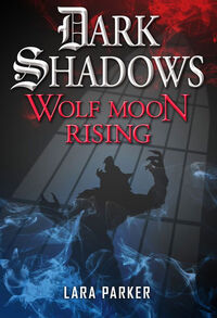 Novel-wolfmoon-kindle