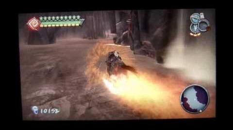 Darksiders - Soul Farming and Dark Rider, Horseman Achievement Trophy Guide