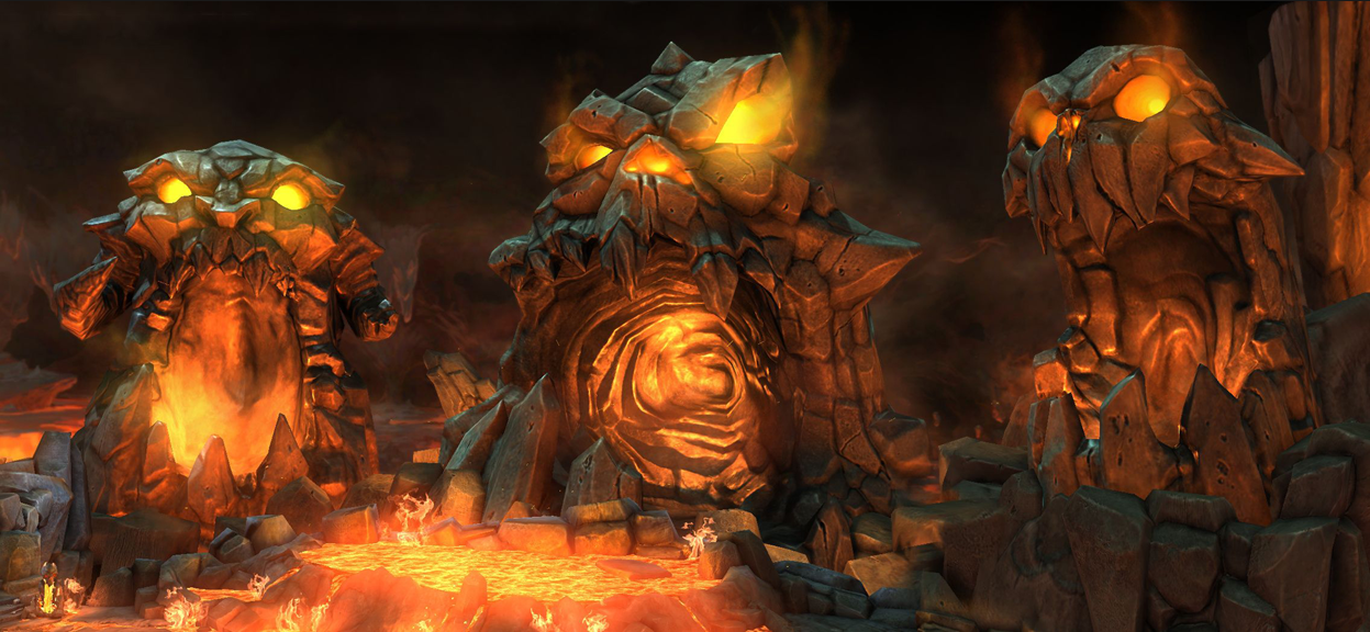 Image result for charred council darksiders