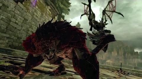 Darksiders II Interview with Vigil Games