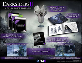 Darksiders II CE beautyshot