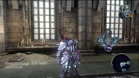 Darksiders - Abyssal Armor Piece Locations