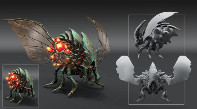 File:Darksiders III Exploding Bug.PNG