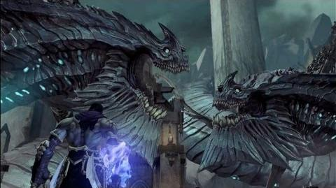Darksiders II Announce Trailer Extended Edition - Official