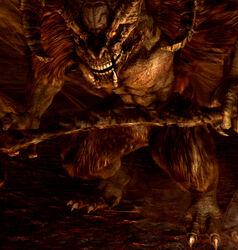 Taurus Demon 03