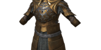 Brass Armor (Dark Souls III)