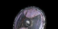 Warrior's Round Shield (Dark Souls III)