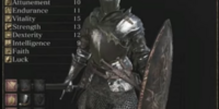 Classes (Dark Souls III)
