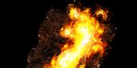 Fire Surge (Dark Souls III)