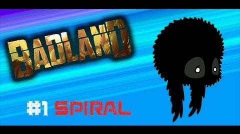 BADLAND GOTY Edition PC Gameplay - 1 Spiral (Day I-Dawn)