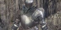 Knight Set (Dark Souls III)