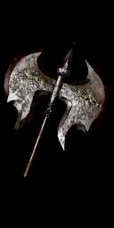 Black Knight Greataxe II