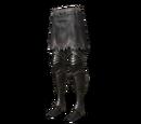 Black Knight Leggings (Dark Souls III)