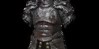 Gundyr's Armor