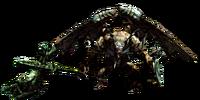 Bell Gargoyles