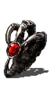 Fire Clutch Ring