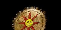 Warrior of Sunlight (item)