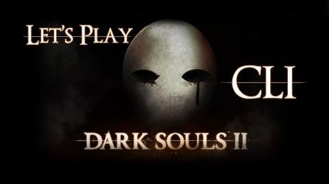 Let's play Dark souls II - 151 - Lonesome Gavlan locations in the game