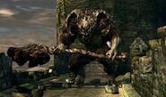 Taurus Demon
