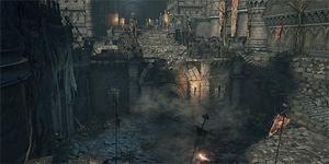 Lothric Castle - 02