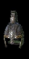 Benhart's Knight Helm