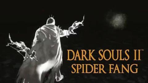 Dark Souls 2 Spider Fang Tutorial (dual wielding w power stance)-0