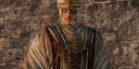 White Priest Set