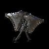 Winged Knight Twinaxes