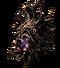 Bloated Sorcerer Head