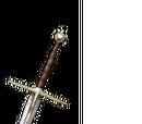 Claymore (Dark Souls II)