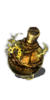 Lightning Urn