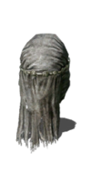 Grave Warden Mask